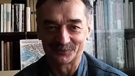 Политический заключенный подсчитал, что провел в штрафном изоляторе Горецкой колонии 500 дней