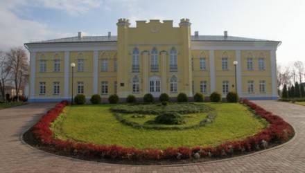 Международный пленэр «Сожская палитра» пройдёт в Кричеве
