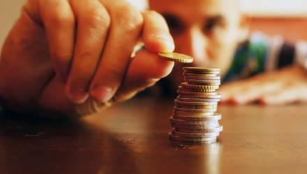 В Беларуси больше 2,6 миллиона человек не могут позволить себе минимальный набор товаров и услуг