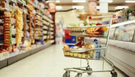 Официальная статистика: в августе рекордно за последние 2 года упали цены на продовольствие
