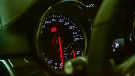 В Могилёве подростки угнали машину и несколько дней разъезжали по барам