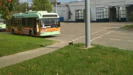 Не выйдешь – накажут! Водитель троллейбуса из Могилёва отказывается работать в свои выходные