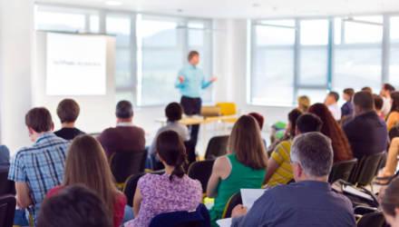 Бизнес-тренинг для людей с судимостью прошёл в Могилёве