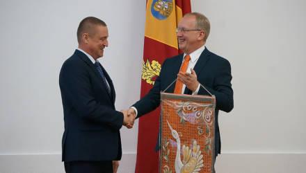Чешская Республика намерена углублять экономические отношения с Могилёвской областью