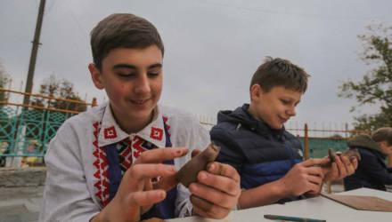 Фестиваль «Кричевский конек» прошел в день 883-летия Кричева