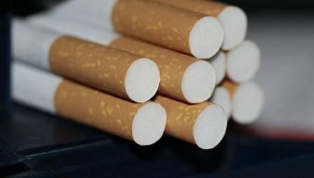 Некоторые марки сигарет подорожали с 1 сентября в Беларуси