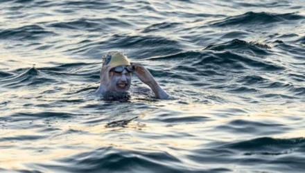 Победила рак, переплыла Ла-Манш. Как американка вошла в историю