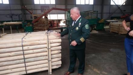 В Быховском районе наращивают объёмы экспорта