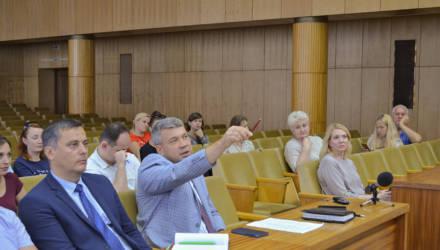 Рубить нельзя оставить: что решили по зеленой зоне в Бобруйске?