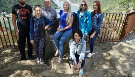 Учителя немецкого языка из Костюковичского района стажировались в Германии