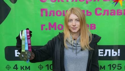 В Могилёве пройдет марафон: среди участников чемпионка Олимпиады, музыкальный гость - Nizkiz