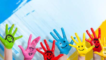 Международный день благотворительности Могилёв отметит праздником для особенных детей