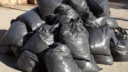 В Беларуси будет создано около 30 региональных полигонов твердых коммунальных отходов