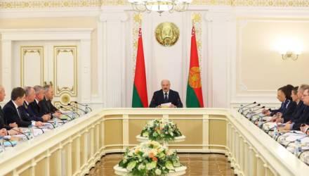 Лукашенко о противодействии наркоторговле: результаты есть, но расслабляться нельзя