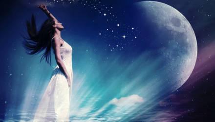 Прогноз астролога на октябрь: противоречия, открытость и яркие отношения