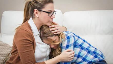Психиатр горецкой больницы о детских неврозах