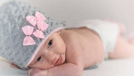 Власти с 1 ноября повышают пособия при рождении детей. На сколько они вырастут