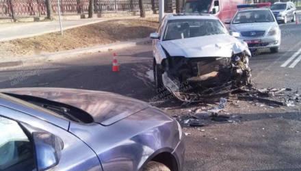 За прошедшие выходные на Могилёвщине произошло три ДТП