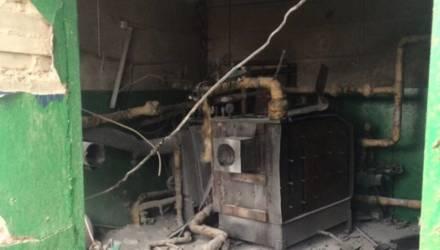 При взрыве котельной в Жодино пострадали четверо и один человек погиб