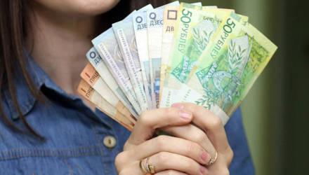 Врачи — 1500 рублей, учителя — почти 1000. В Беларуси заметно выросли зарплаты бюджетников