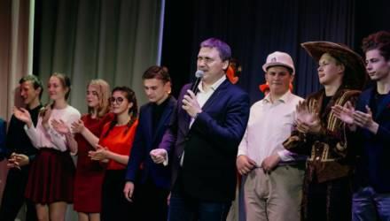 Полуфинал Могилёвской лиги КВН пройдёт 27 октября