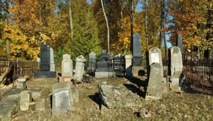 Кому экскурсию по кладбищу? В Могилёве такую проведут уже завтра