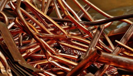 Могилевчане сдают на металлолом чужое добро