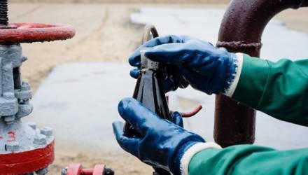 С 1 ноября Беларусь повышает экспортные пошлины на нефть и нефтепродукты