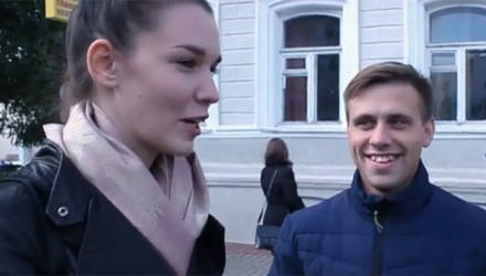 В Беларуси хотят запретить переходить улицу в капюшоне. Вот что о новых ПДД думают жители Могилёва