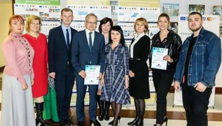 Шесть лучших региональных инициатив в Могилёвской области получат поддержку за счет средств Евросоюза