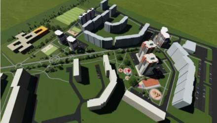 В Могилёве будут обсуждать уплотнение и застройку города в целом. Приглашают поучаствовать