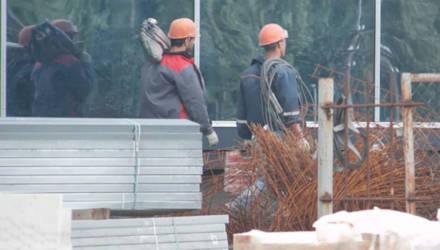В Могилёвской области большой спрос на электрогазосварщиков. В Минтруда перечислили самые востребованные профессии