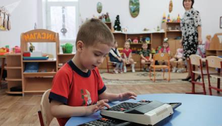 В Могилёве опробуют новую схему финансирования детсадов