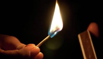 Поджигателю из Быховского района изменили приговор на более суровый