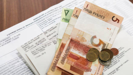 """""""Тунеядцев"""" в этом году обойдёт оплата за тепло и газ"""