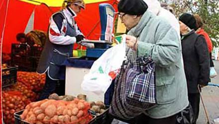 Сельскохозяйственные ярмарки в Могилёве пройдут в течение всей недели