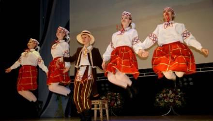 Дни духовной культуры России и Беларуси в Могилёве завершились концертом коллективов Смоленщины (фото)