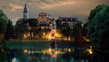 Русалки и привидения: топ-5 мистических мест Беларуси. Одно из них в Могилёве
