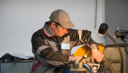 Безработных жителей Могилёва приглашают получить профессию на курсах профессионального обучения