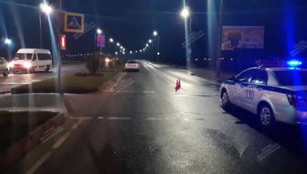 Помогите ГАИ: возможно, вы очевидец одной из пяти аварий в Бобруйске