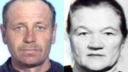 В Быховском и Чаусском районах пятые сутки ищут пропавших пенсионеров