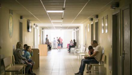 В Беларуси нехватка педиатров и врачей общей практики: ситуация лучше в Гродненской области, хуже — в Могилёвской