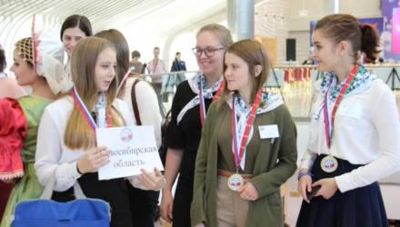 Олимпиада школьников Союзного государства пройдет в Могилёве в октябре-ноябре