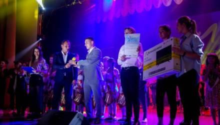 Республиканский многожанровый конкурс RoskvitBY прошел в Могилёве