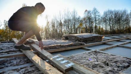 Спасти спасателей птиц. Как после поджога восстанавливают приют для пернатых в Осиповичском районе