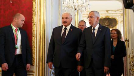 Лукашенко: мы двигаемся к референдуму по смертной казни
