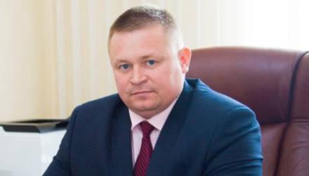 Кто теперь в Могилёве отвечает за ЖКХ и строительство? Кадровые перестановки в администрации города