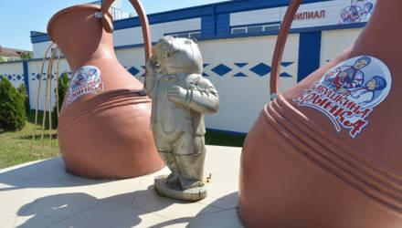 Куда исчезли 122 тонны молока? Предприятие хотело взыскать с работников 77 тысяч за недостачу. Что решил суд