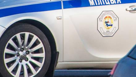 В Могилёве ГАИ за два часа выявила 24 нарушения ПДД на аварийных перекрестках