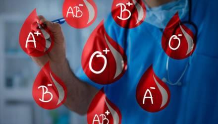Названа группа крови, неуязвимая перед раком